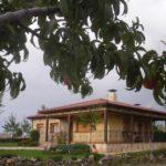 La Galiana - La casa