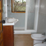 La Galiana - baño